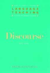 Cook, G: Discourse
