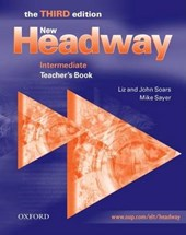 New Headway: Intermediate Third Edition: Teacher's Book