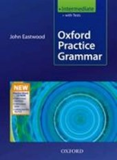 Oxford Practice Grammar. Intermediate. Student's Book with Tests and Practice-Boost CD-ROM. New Edition