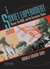 The Soviet Experiment