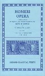 Homer Vol. I. Iliad (Books I-XII)   Monro, D. B. ; Allen, T. W.  
