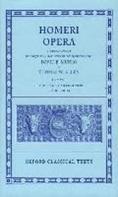 Homer Vol. I. Iliad (Books I-XII)