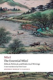 The Essential Mozi