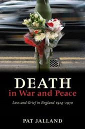 Death in War and Peace