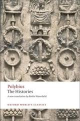 The Histories   Polybius ; Robin Waterfield  