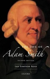 Ross, I: Life of Adam Smith