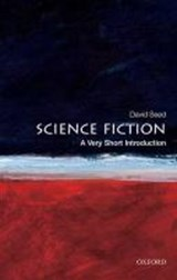 Science Fiction: A Very Short Introduction   Seed, David (professor in the School of English, University of Liverpool)  