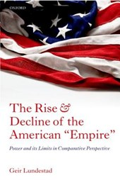 Rise and Decline of the American Empire