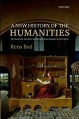 A New History of the Humanities | Rens Bod |