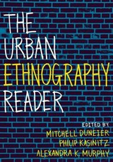 The Urban Ethnography Reader | Mitchell Duneier |