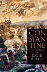 Constantine the Emperor | David Potter |