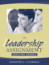 The Leadership Assignment