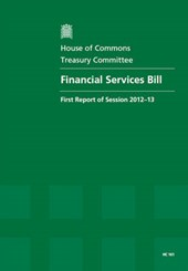 Financial Services Bill