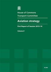 Aviation Strategy