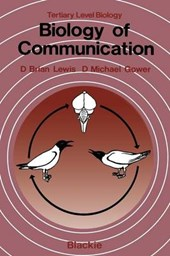 Biology of Communication