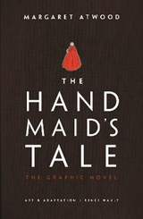 Handmaid's tale (graphic novel) | Margaret Atwood |