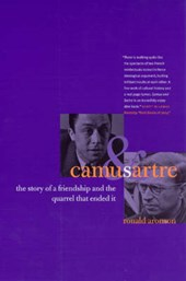 Camus and Sartre