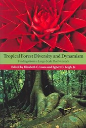 Tropical Forest Diversity and Dynamism - Findings from a Large-Scale Network