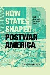 How States Shaped Postwar America