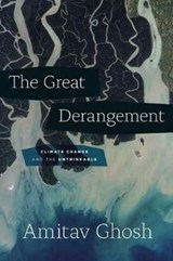 The Great Derangement   Amitav Ghosh  