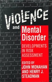 Violence & Mental Disorder - Developments in Risk Assessment (Paper)