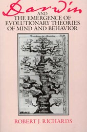 Darwin and the Emergence of Evolutionary Theories of Mind and Behaviour