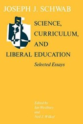 Science, Curriculum and Liberal Education