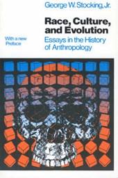 Race, Culture, & Evolution