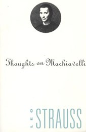 Thoughts on Machiavelli