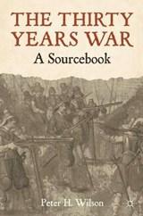 The Thirty Years War | Peter Wilson |