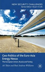 Geo-Politics of the Euro-Asia Energy Nexus | Tekin, Ali; Williams, Paul Andrew |