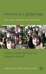 Memory in a Global Age | auteur onbekend |