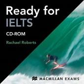 Ready for IELTS Class Audio CDx3