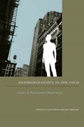 Anthropologists in the Field
