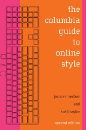 The Columbia Guide to Online Style