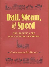 Rail, Steam and Speed