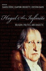 Hegel and the Infinite | Slavoj Zizek |