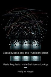 Social Media and the Public Interest