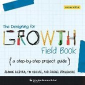 Designing for growth field book