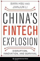 China's Fintech Explosion