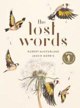 Lost Words | Robert Macfarlane |
