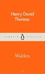 Walden   Henry Thoreau  
