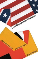 Learning from the Germans | Neiman, Susan | 9780241262863