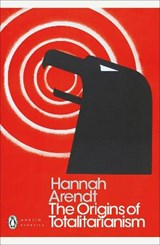 The Origins of Totalitarianism | Hannah Arendt |