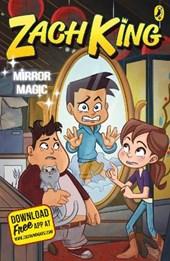 Mirror Magic (My Magical Life book 3)
