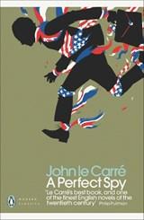 A Perfect Spy | John le Carre |