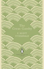 Penguin english library Great gatsby (penguin english library)