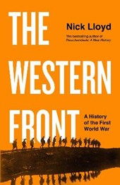 The western front: a history of the first world war