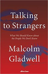 Talking to strangers | Malcolm Gladwell | 9780241351574