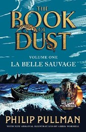 Book of dust (01): la belle sauvage